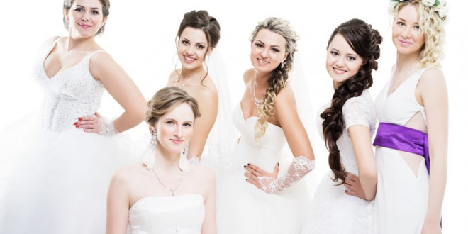 Brautschmuck für den schönsten Tag im Leben