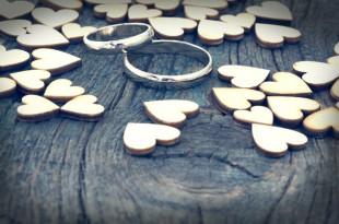 Hochzeitsringe selber machen